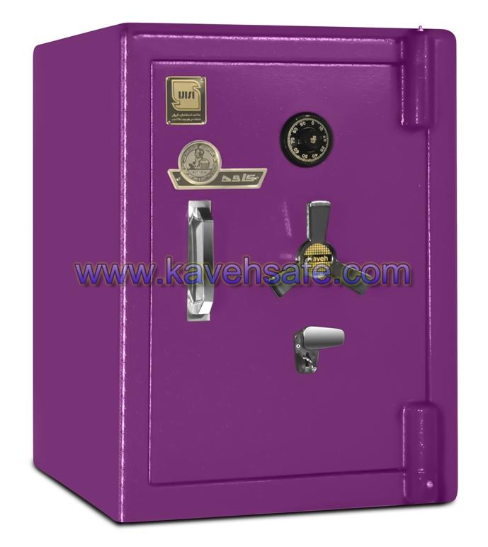 گاوصندوق ضد سرقت کاوه
