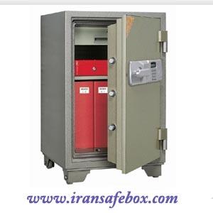 گاوصندوق دیجیتالی نسوز T880 کره ای