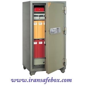 گاوصندوق نسوز T1400 دیجیتالی کره ای