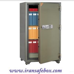 گاوصندوق نسوز دیجیتالی T1700 کره ای