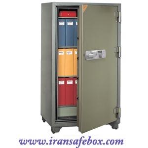 گاوصندوق نسوز دیجیتالی T1600 کره ای