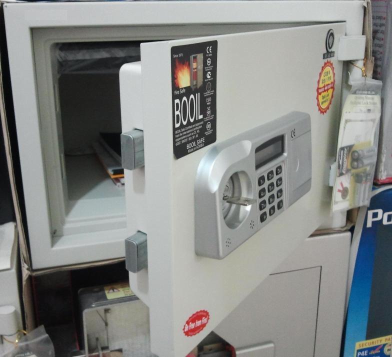 گاو صندوق دیجیتال T360