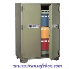 گاوصندوق نسوز دیجیتالی T1750 کره ای