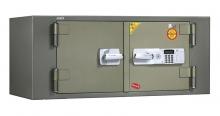 گاوصندوق نسوز دیجیتالی BJS1200 زیر ویترینی