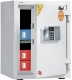 Fire Proof Safe BST530W